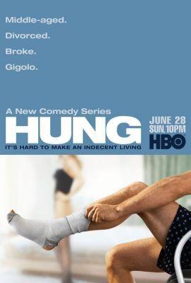 Hung - Neki áll a zászló 1. évad (2009) online sorozat