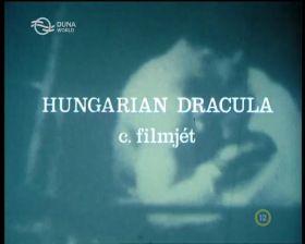 Hungarian Dracula (1983) online film