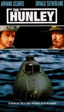 Hunley-Harc a tenger alatt (1999) online film