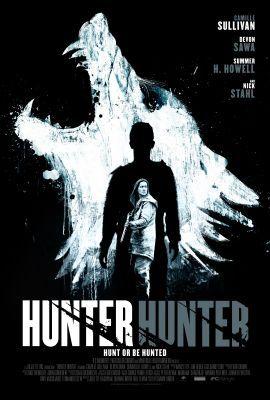 Hunter Hunter (2020) online film
