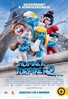 Hupikék törpikék 2. (2013) online film