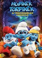 Hupikék törpikék - A törpös völgy legendája (2013) online film