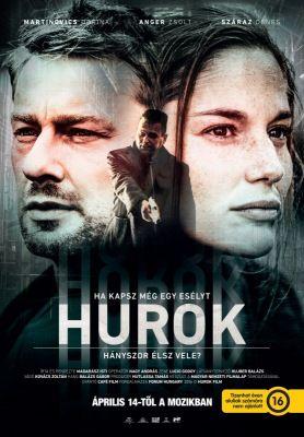 Hurok (2016) online film