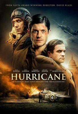 Hurricane (2018) online film