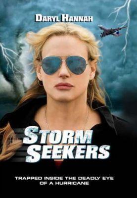 Hurrikánvadászok (2009) online film