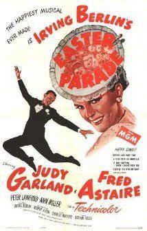 Húsvéti parádé (1948) online film