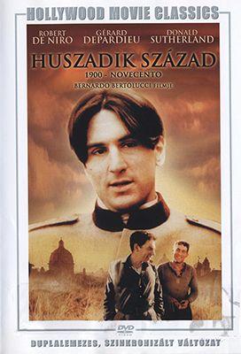Huszadik század (1900 - Novecento) (1976) online film