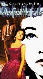 Hűtlen asszonyok (1953) online film