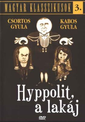 Hyppolit a lakály (1931) online film