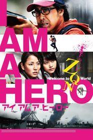 I Am a Hero (2015) online film