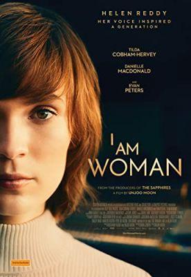I Am Woman (2019) online film