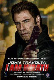 I Am Wrath (2016) online film