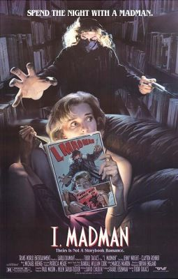 I, Madman (1989) online film