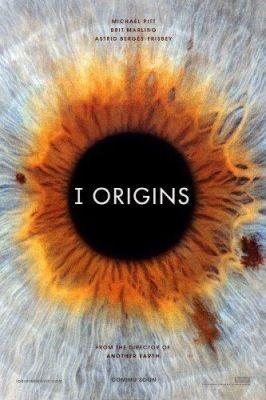 I Origins (2014) online film