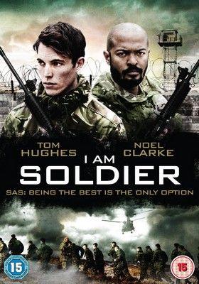 Katona vagyok - I Am Soldier (2014) online film