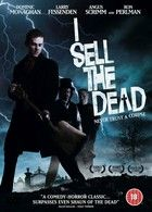 I Sell the Dead (2008) online film