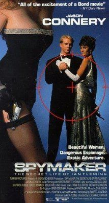 Ian Fleming titkos élete (1990) online film