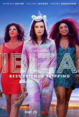 Ibiza (2018) online film