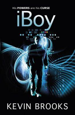 iBoy (2017) online film