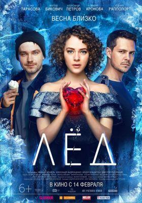 Ice (2018) online film