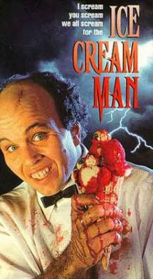 Ice Cream Man (1995) online film
