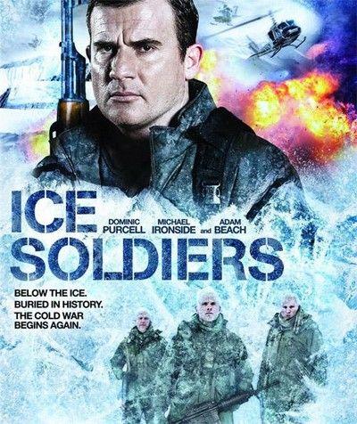 Jégbe fagyott gyilkosok (Ice Soldiers) (2013) online film