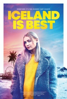 Iceland is Best (2020) online film