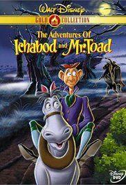 Ichabod és Mr. Toad kalandjai (1949) online film