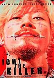 Ichi the Killer (2001) online film