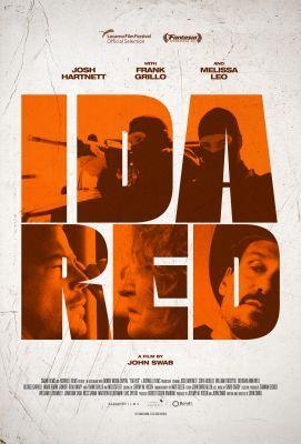 Ida Red (2021) online film