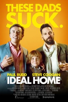 Ideal Home (2018) online film