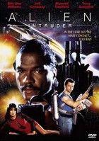 Idegen a világűrből (1993) online film