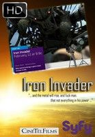 Idegen invázió (2011) online film