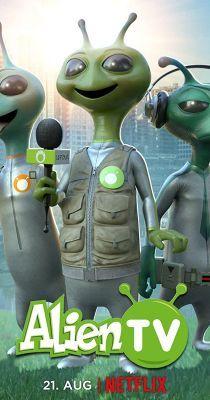 Idegenek a Földön 1. évad (2020) online sorozat