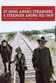 Idegenek között (1974) online film