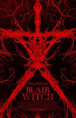 Ideglelés - Blair Witch (2016) online film