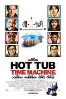 Időgép a jacuzziban (Hot Tub Time Machine) (2010) online film
