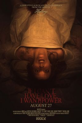 If I Can't Have Love, I Want Power (2021) online film