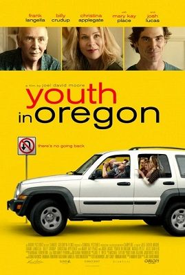 Ifjúság Oregonban (Youth in Oregon) (2016) online film