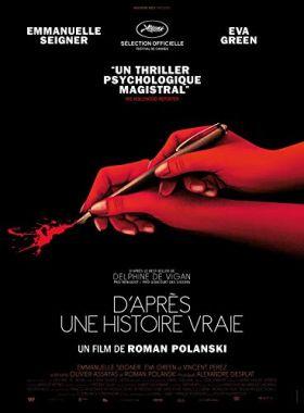 Igaz történet alapján (2017) online film