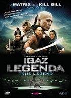 Igaz legenda (2010) online film