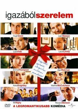 Igazából szerelem (2003) online film
