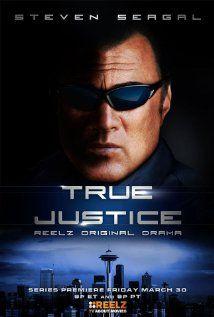 Igazságosztók 1. évad (2011) online sorozat