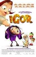 Igor (2008) online film