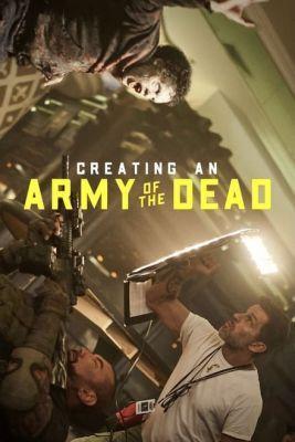 Így készült: A halottak hadserege (2021) online film