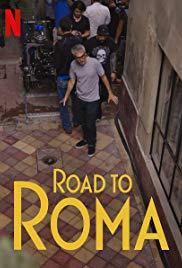 Igy készült róma (2020) online film