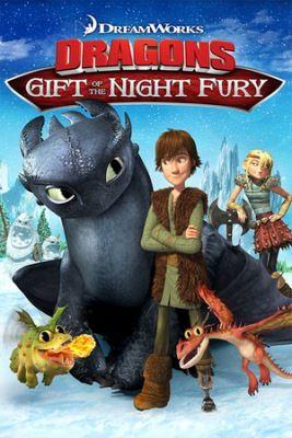 Így neveld a sárkányodat: Tüzes kis ajándékok (2011) online film