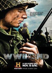 II. Világháború: Elveszett filmek 1. évad (2009) online sorozat