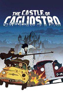 III. Lupin - Cagliostro kastélya (1979) online film