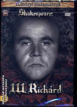 III. Richárd (1973) online film